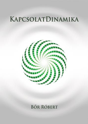 kapcsolatdinamika könyv borító